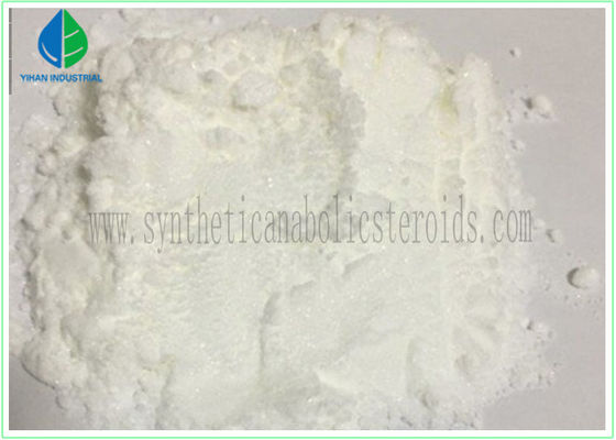 China Hoher Reinheitsgrad-Steroid-Pulver-Test C/Testosteron Cypionate Bodybuiling CAS 315-37-07 usine