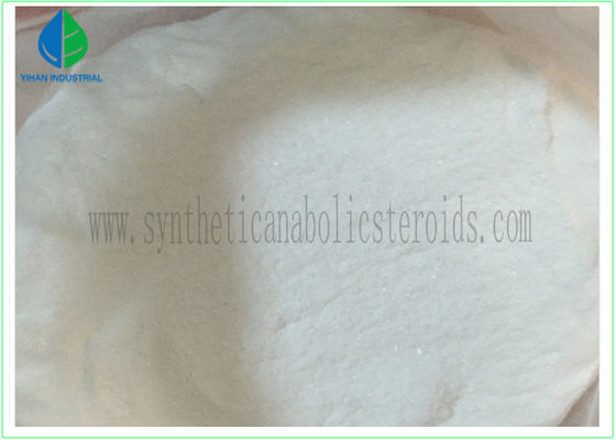 China Roher Steroid-Pulver-Test D/Testosteron Decanoate-Muskel-Massen-Steroide usine